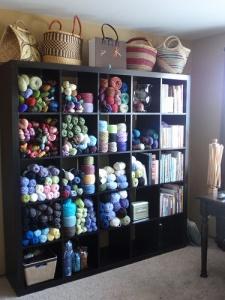 YarnStorage